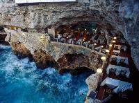 Отель Grotta Palazzese, Италия, Фото: 4