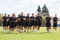 """Тренировка """"Арсенала"""" перед матчем с """"Ахматом"""", Фото: 28"""