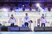 В центре Тулы выступила группа «Кар-Мэн» и Dj Smash, Фото: 59