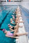 Синхронное плавание в Туле, Фото: 16
