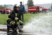 В Туле выбрали лучших пожарных области., Фото: 7