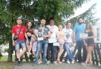 Тульские пауэрлифтеры порвали всех в Суздали, Фото: 10
