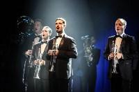 Олег Меньшиков и оркестр «Медь», Фото: 35