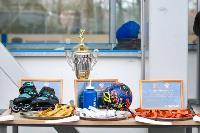 В Новомосковске завершился Кубок Федерации хоккея Тульской области среди дворовых команд, Фото: 6