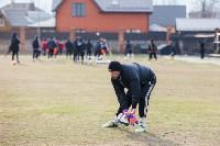 Тульский «Арсенал» начал подготовку к игре с «Амкаром»., Фото: 35