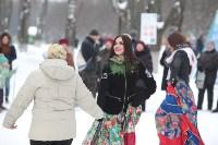 В Центральном парке Тулы прошли масленичные гуляния, Фото: 2