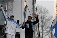 Эстафета паралимпийского огня в Туле, Фото: 44