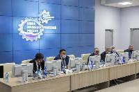 Заседание ТРО Союзмаша России, Фото: 2