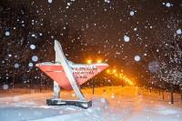 Сказочная зима в Туле, Фото: 32