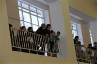 Турнир памяти Татарникова. 1 декабря 2013, Фото: 23