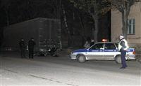 На ул. 9 мая погибли двое скутеристов, Фото: 1