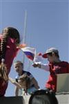 Празднование 69-й годовщины победы в Великой Отечественной войне на площади Победы. Тула, Фото: 10