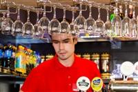 На Зеленстрое открылась пиццерия «Томато», Фото: 11