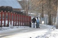 Центральный парк культуры и отдыха им. Белоусова. Декабрь 2013, Фото: 29
