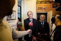 В Туле открылся музей-квартира Симона Шейнина, Фото: 35