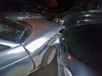 В Туле пьяный водитель устроил массовое ДТП, Фото: 17