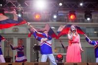 В центре Тулы выступила группа «Кар-Мэн» и Dj Smash, Фото: 6
