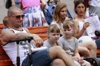 В Центральном парке Тулы прошел фестиваль близнецов, Фото: 24