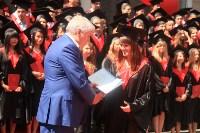 Вручение дипломов магистрам ТулГУ, Фото: 232