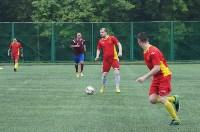 Футбольный турнир. Журналисты, Фото: 96