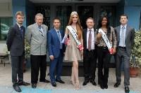 Тулячка Наталья Полуэктова  представляла Россию на бизнес-форуме туризма в Конго, Фото: 6