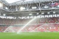 Спартак - Арсенал: Текстовая трансляция матча. 21 октября 2018, Фото: 19
