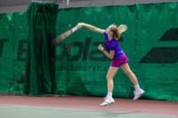 Открытое первенство Тульской области по теннису, Фото: 22