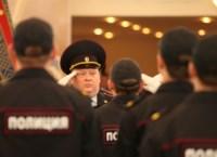 Присяга полицейских. 06.11.2014, Фото: 16