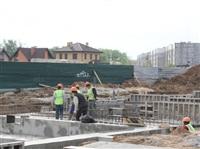 Строительство новых домов в Скуратово, Фото: 3