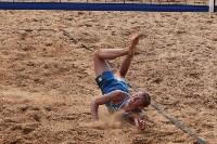 Пляжный волейбол в Барсуках, Фото: 95