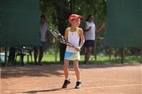 Открытое летнее первенство Тульской области по теннису памяти Романа и Анны Сокол, Фото: 7