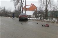 ДТП в деревне Ямны. 10 февраля 2014, Фото: 2