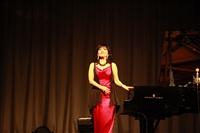 Пианистка Кейко Мацуи: Под мою музыку выращивают рис и рожают детей, Фото: 2