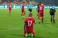 Сборная России против сборной Гибралтара, Фото: 88
