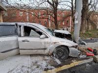 Авария на Косой Горе в Туле, Фото: 8