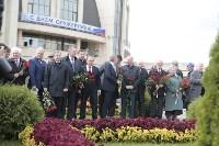 Открытие бюста Николаю Афанасьеву, Фото: 16