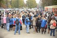 Митинг на площади Искусств, Фото: 23