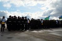 Оружейная Россия, 08.10.2015, Фото: 82
