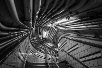 Ж/д станция в Нью-Йорке. Фотограф: Гаутам Каман Бамболкар, Фото: 4