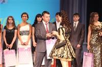 Владимир Груздев поздравил тульских выпускников-медалистов, Фото: 112