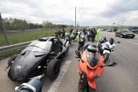 Открытие мотосезона в Новомосковске, Фото: 113