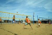Турнир по пляжному волейболу TULA OPEN 2018, Фото: 45