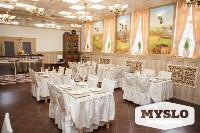 Яркая свадьба в Туле: выбираем ресторан, Фото: 23