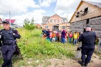 Снос домов в Плеханово. 6 июля 2016 года, Фото: 44
