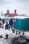 На Куликовом поле отпраздновали День защитника Отечества, Фото: 71
