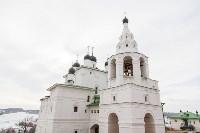 Богородице-Рождественский Анастасов монастырь, Фото: 19