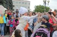 """Фестиваль уличных театров """"Театральный дворик"""", Фото: 85"""