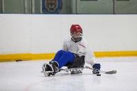 """Детская следж-хоккейная команда """"Тропик"""", Фото: 28"""
