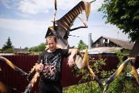 Умелец из Богородицка, Фото: 18