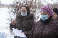 В Щекино УК пыталась заставить жителей заплатить за капремонт больше, чем он стоил, Фото: 18